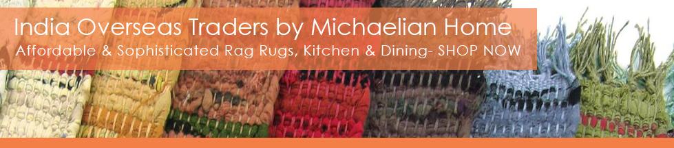IOT Rag Rugs/Kitchen