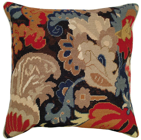 Oriental Pillows