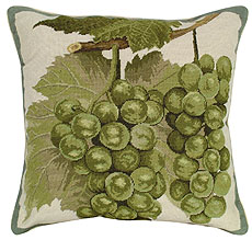 Green Grapes - Helene Verin