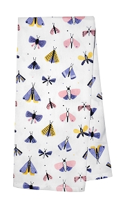 Butterflies Kitchen Towel