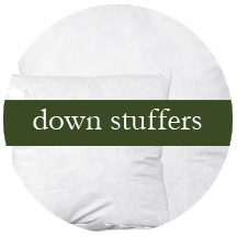 Down Stuffers
