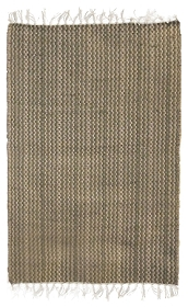 Forest Twister Flat Weave Rug