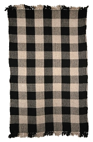 Wool Checkerboard