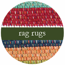 India Overseas Rag Rugs