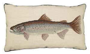 NCU734 Rainbow Trout