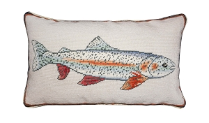 NCU-848 Swimming Rainbow Trout 12