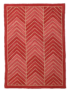 HC-749 Camp Chevron Red