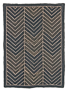 HC-755 Camp Chevron Black