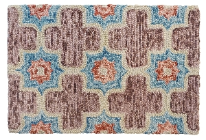 HN-106 Belle Felted Wool Rug