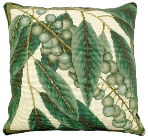 WILLIAMSBURG Reserve Collection Needlepoint PillowsCushions by