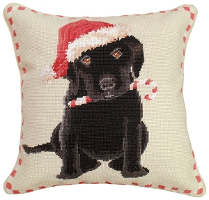 NCU502 CHRISTMAS BLACK LAB