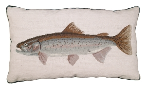 NCU-734 Rainbow Trout 16