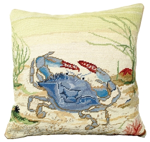 NCU807 Blue Crab