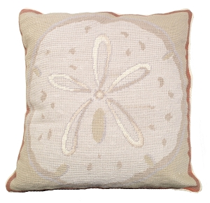 NCU-809 SAND DOLLAR PILLOW