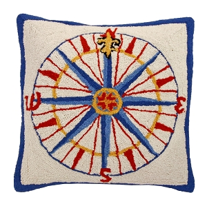 NCU836 COMPASS ROSE
