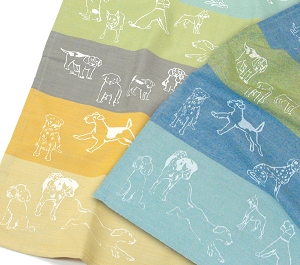 POOCH Kitchen Towels