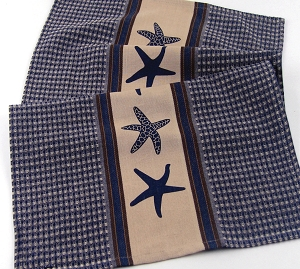 Starfish Kitchen Towel