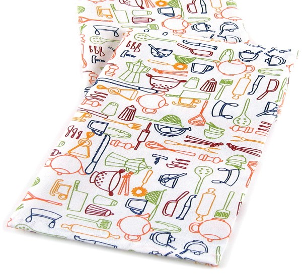 Gadget Kitchen Towel
