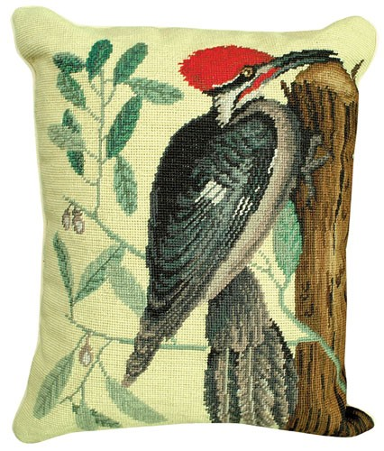 "NCU-409 ""Woodpecker"" (Pileated)"